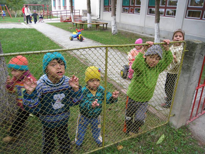 Kinderheim Baraolt